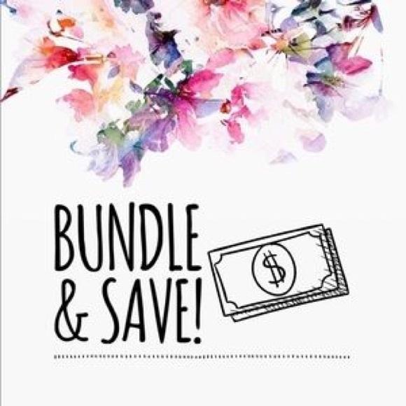 Other - Bundle & Save 15%
